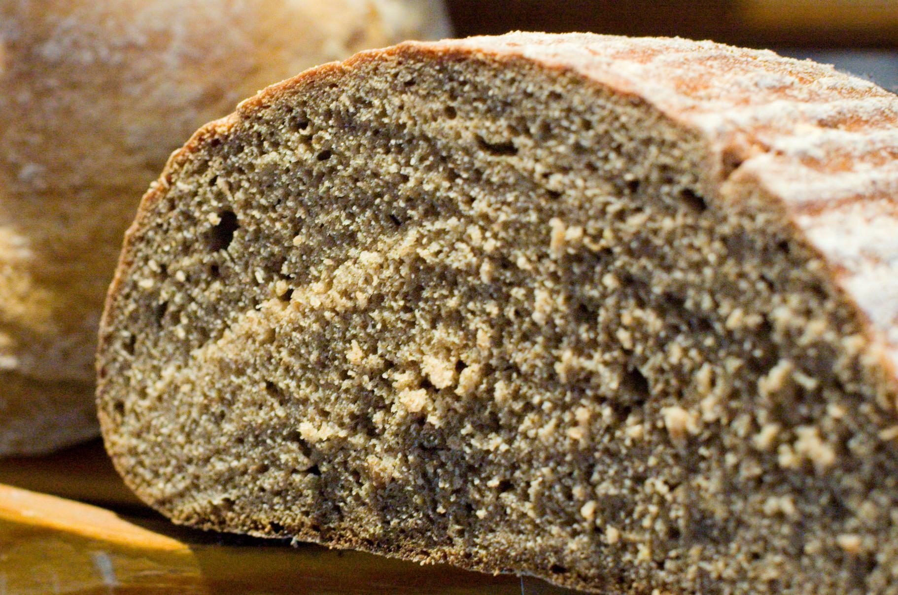 Unser Brot aus dem Windrather Tal und von der Bäckerei Schomaker