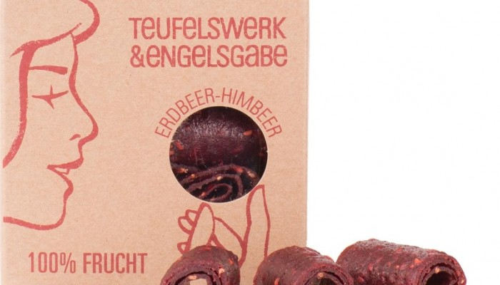 Erdbeer Himbeer
