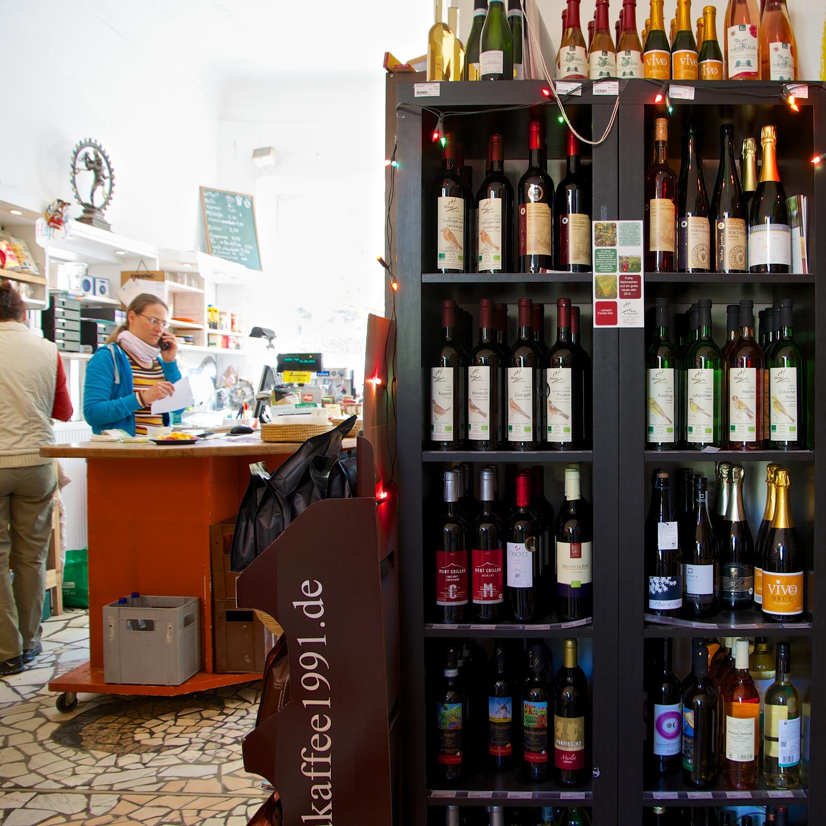 Achim Stilz Weine - Weingut im Hagenbüchle