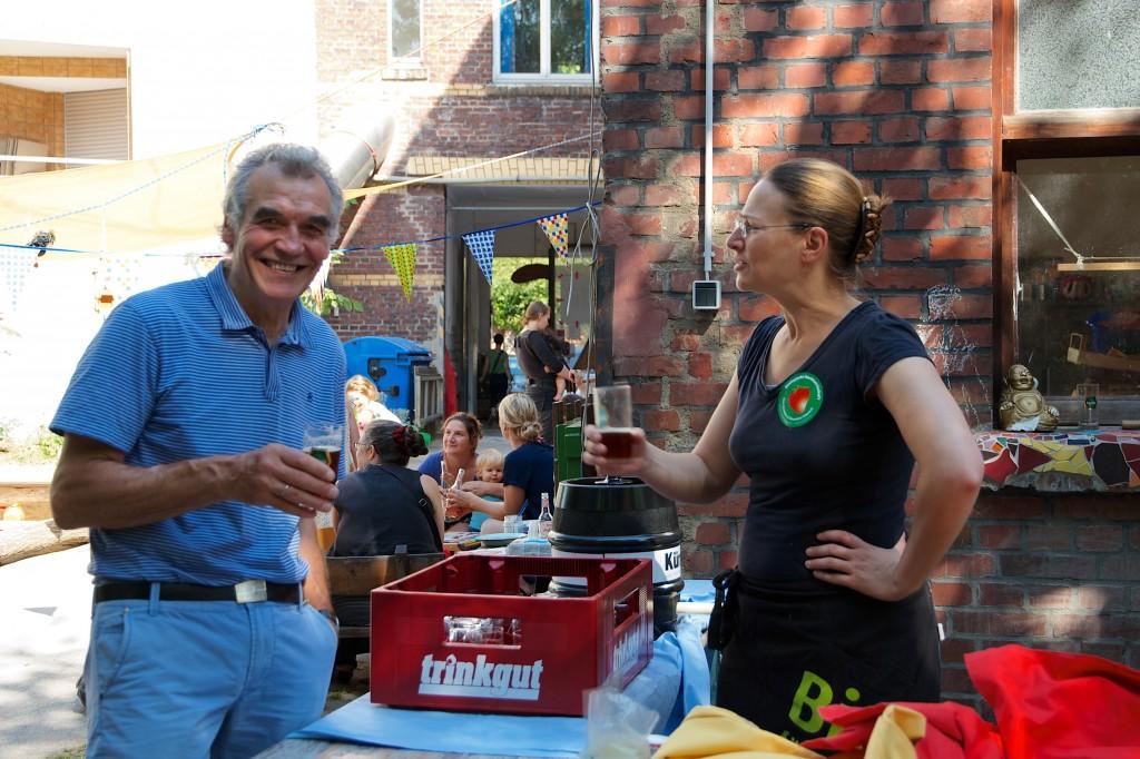 Nachbarschaftsfest 2016 – Bild 01