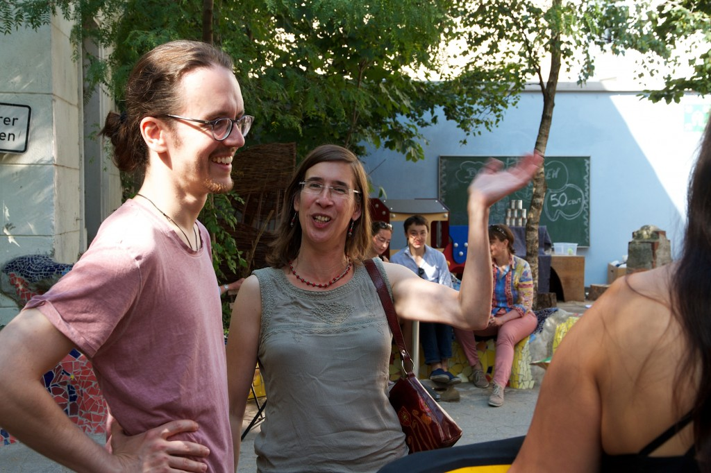 Nachbarschaftsfest 2016 – Bild 09