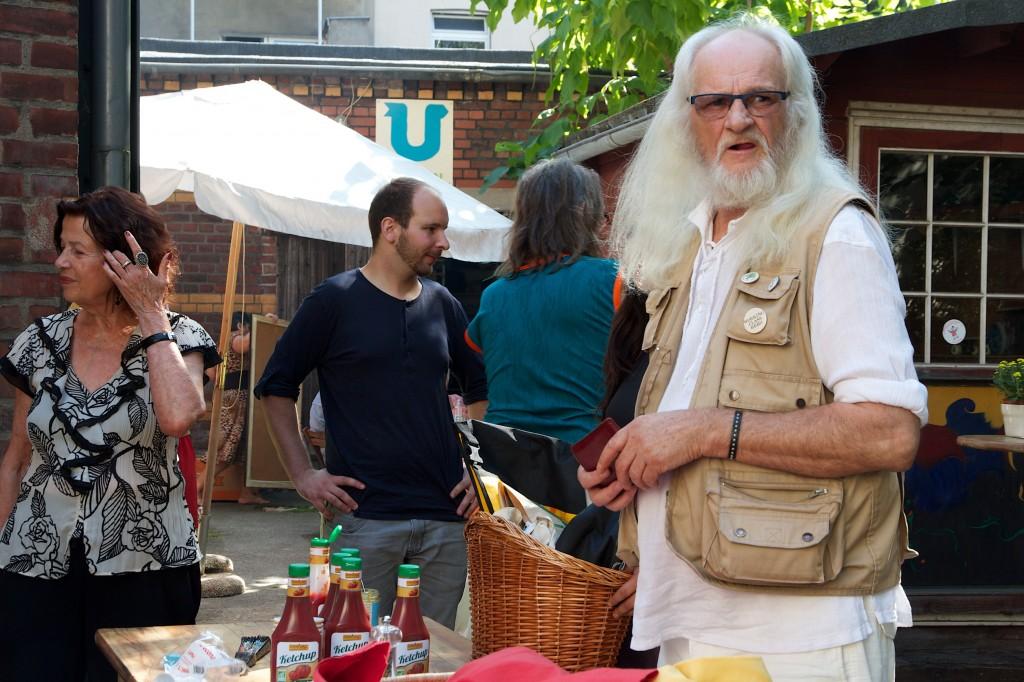 Nachbarschaftsfest 2016 – Bild 10