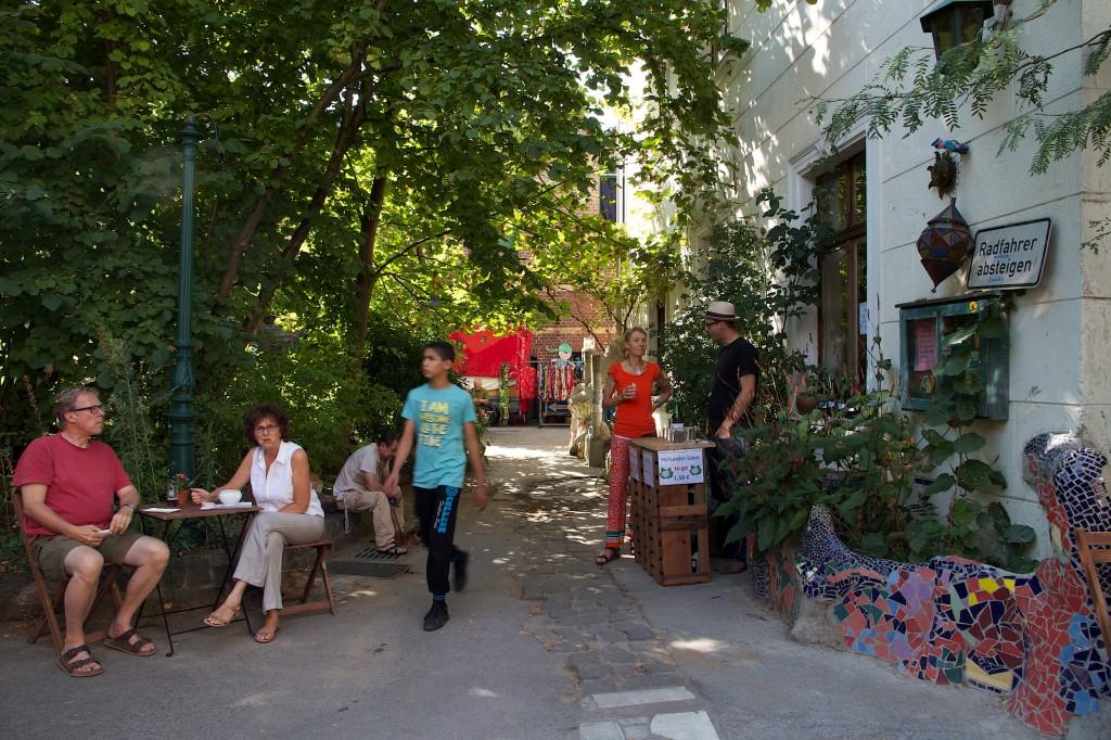 Nachbarschaftsfest 2016 – Bild 11