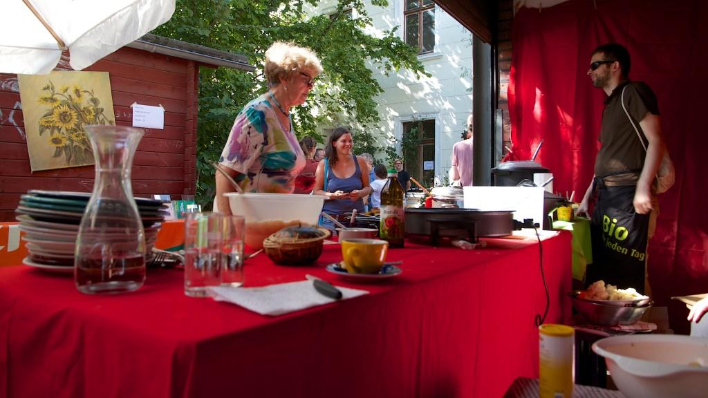 Nachbarschaftsfest 2016 – Bild 15