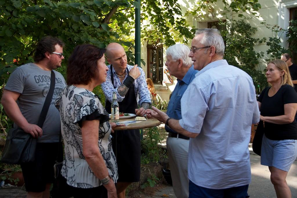 Nachbarschaftsfest 2016 – Bild 20