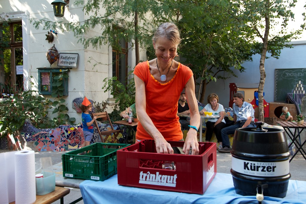 Nachbarschaftsfest 2016 – Bild 21