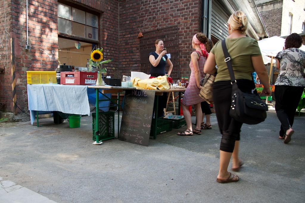 Nachbarschaftsfest 2016 – Bild 24