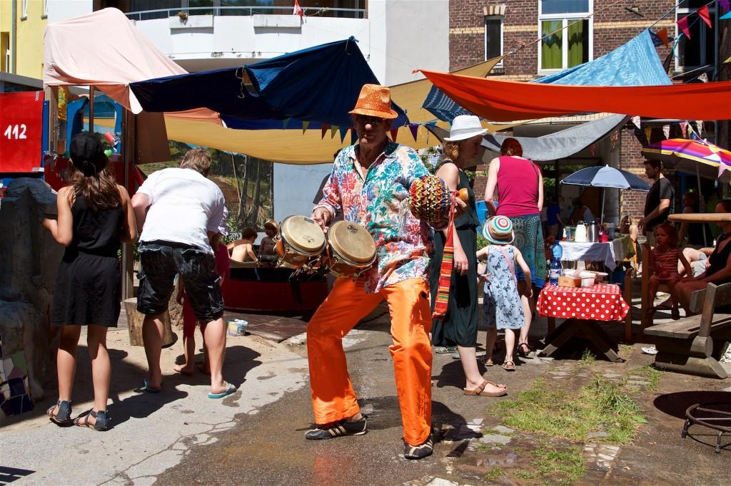 Nachbarschaftsfest 8