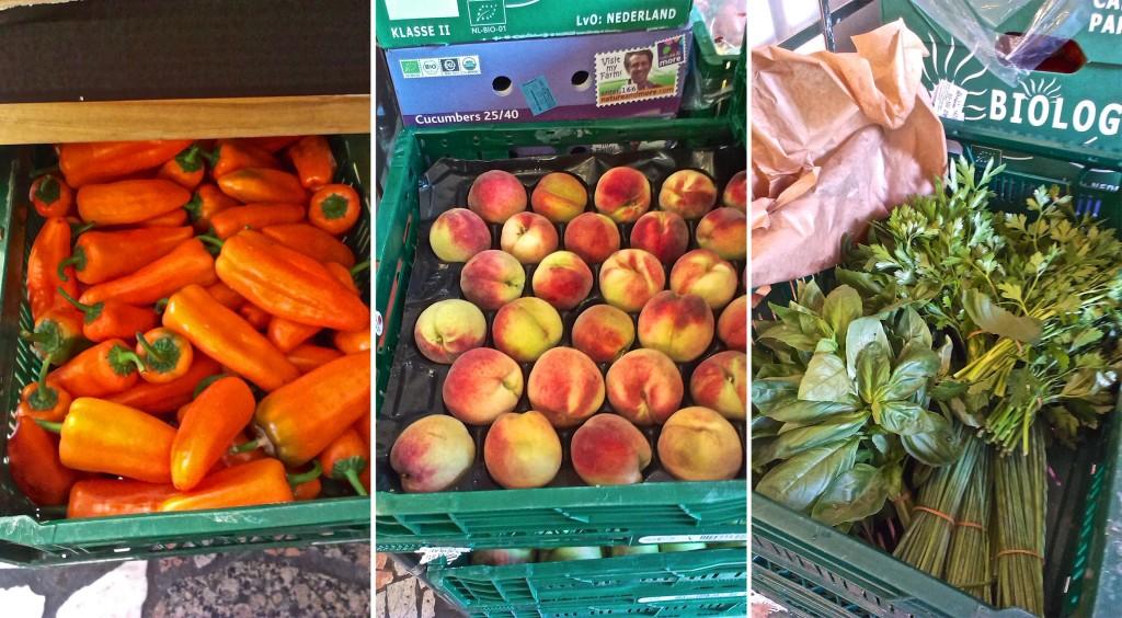 Obst und Gemüse 09/2018