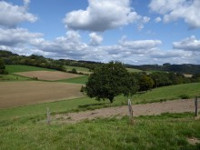 Wanderung durch das Windrather Tal